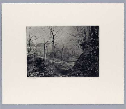 Twelve Short Walks (6) by George Shaw