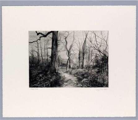 Twelve Short Walks (8) by George Shaw