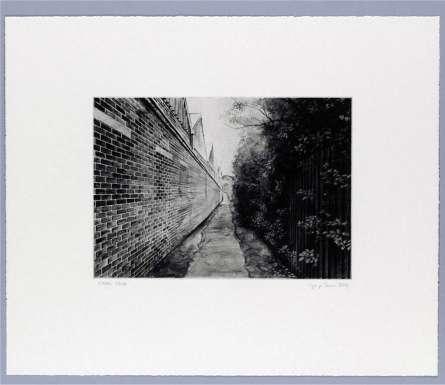 Twelve Short Walks (11) by George Shaw