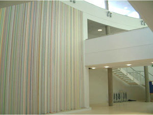 Everything by Ian Davenport