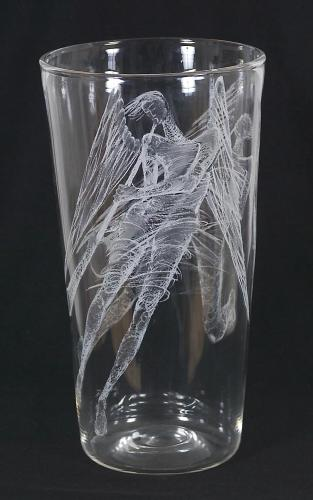 Untitled, vase by John Hutton