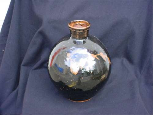 Large bottle by William Marshall
