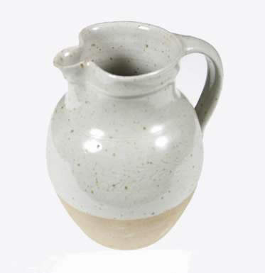 Jug by Winchcombe Pottery