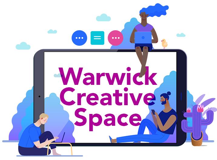 Warwick Creative Space