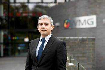 Professor Mehrdad Dianati WMG