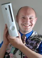 Simon Scarle and Xbox
