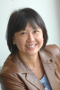 Professor Irene Ng  WMG