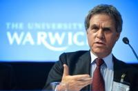 Research philosopher  Professor Tom Sorell  University of Warwick