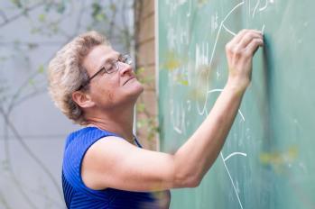 Professor Jane Hutton