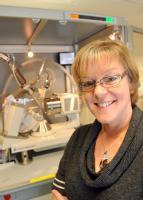 Professor Pam Thomas ,University of Warwick