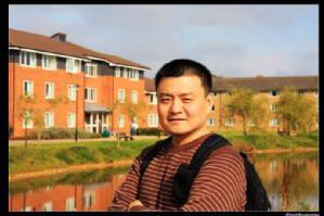 Li Xiaoming was killed during the Haiti earthquake in 2010