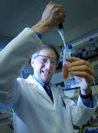 Professor Peter Sadler - University of Warwick