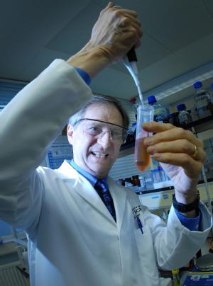 Professor Peter Sadler, University of Warwick