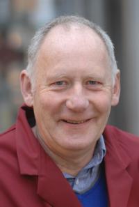 Dr John Walsh