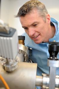 Professor Tim Jones,  University of Warwick