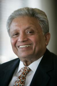 Professor Lord Bhattacharyya  WMG University of Warwick