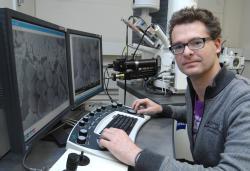 Dr Stefan Bon University of Warwick