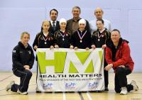 University of Warwick joins forcesa with the West Midlands Modern Pentathlon Association