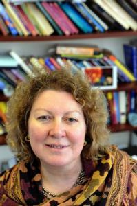 Professor Sandra Chapman University of  Warwick