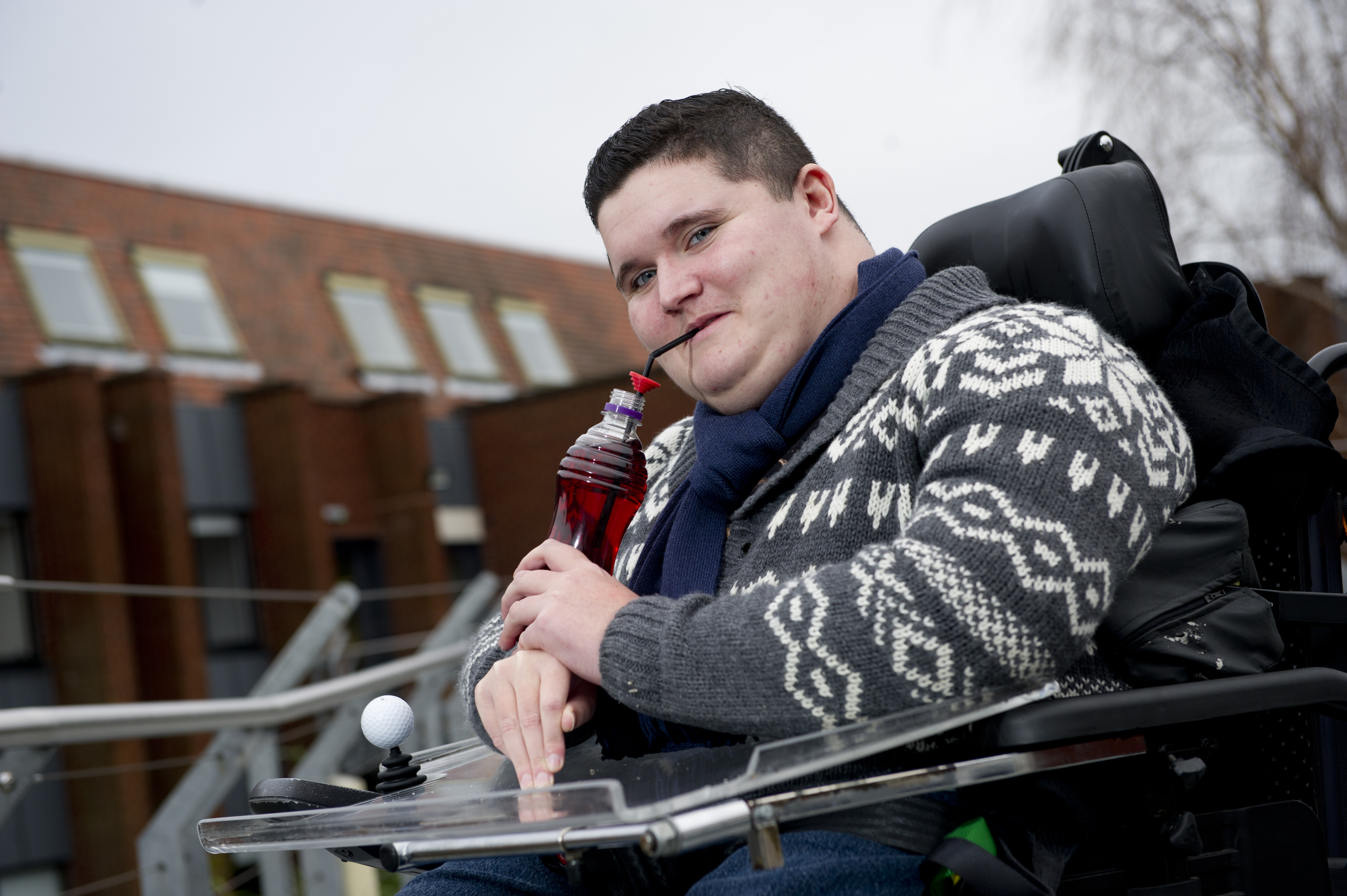 assistive technology coming in the aid of people with disabilities We can recommend and provide assistive technology to all people with disabilities, older people and carers can you help you've come to the right place.