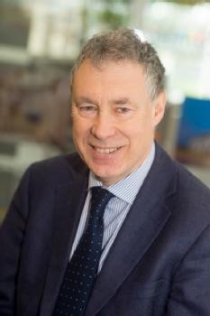 Professor Richard McMahon WMG University of Warwick