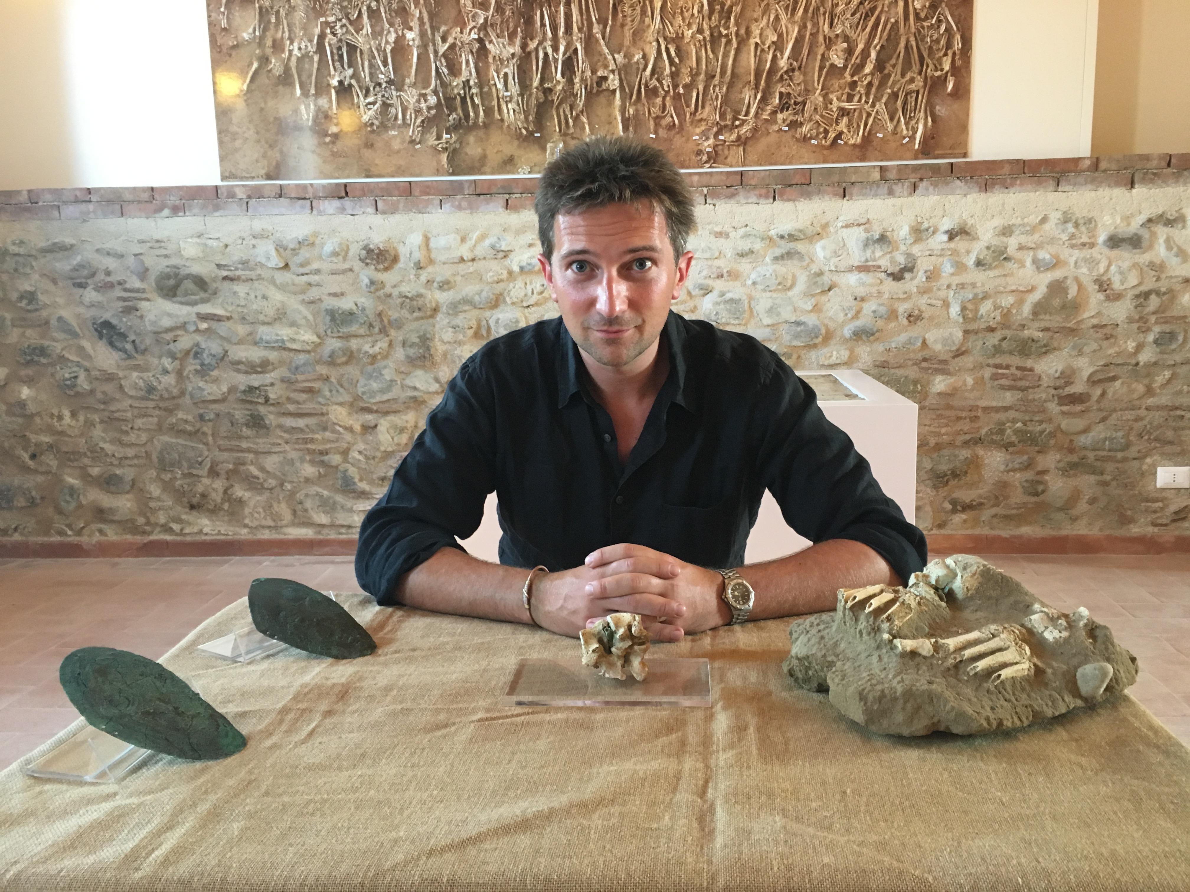 Dr Michael Scott presents Sicily: Wonder of the Mediterranean