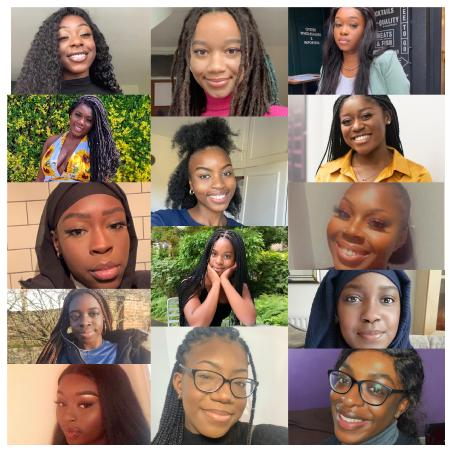 The Black Mind Initiative Members