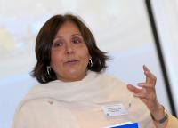 Dr Shaheen Ali