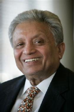 Professor Lord Kumar Bhattacharyya