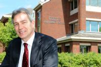 Professor John McCarthy, Head of School of Life Sciences