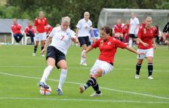 International Women's Under 23 Tournament