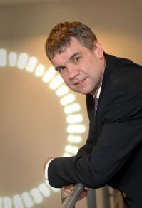 Professor Daniel Read, Warwick Business School