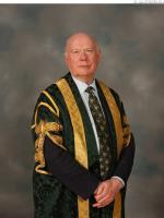 John Leighfield CBE