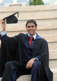 Arvind Aradhya University of Warwick