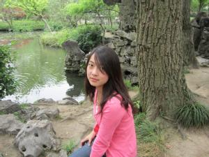 Li Ting has been awarded the University of Warwick Li Xiaoming scholarship