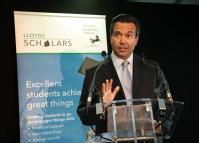 António Horta-Osório, chief executive of Lloyds Banking Group