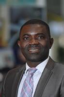 Dr Kwabena Agyapong-Kodua