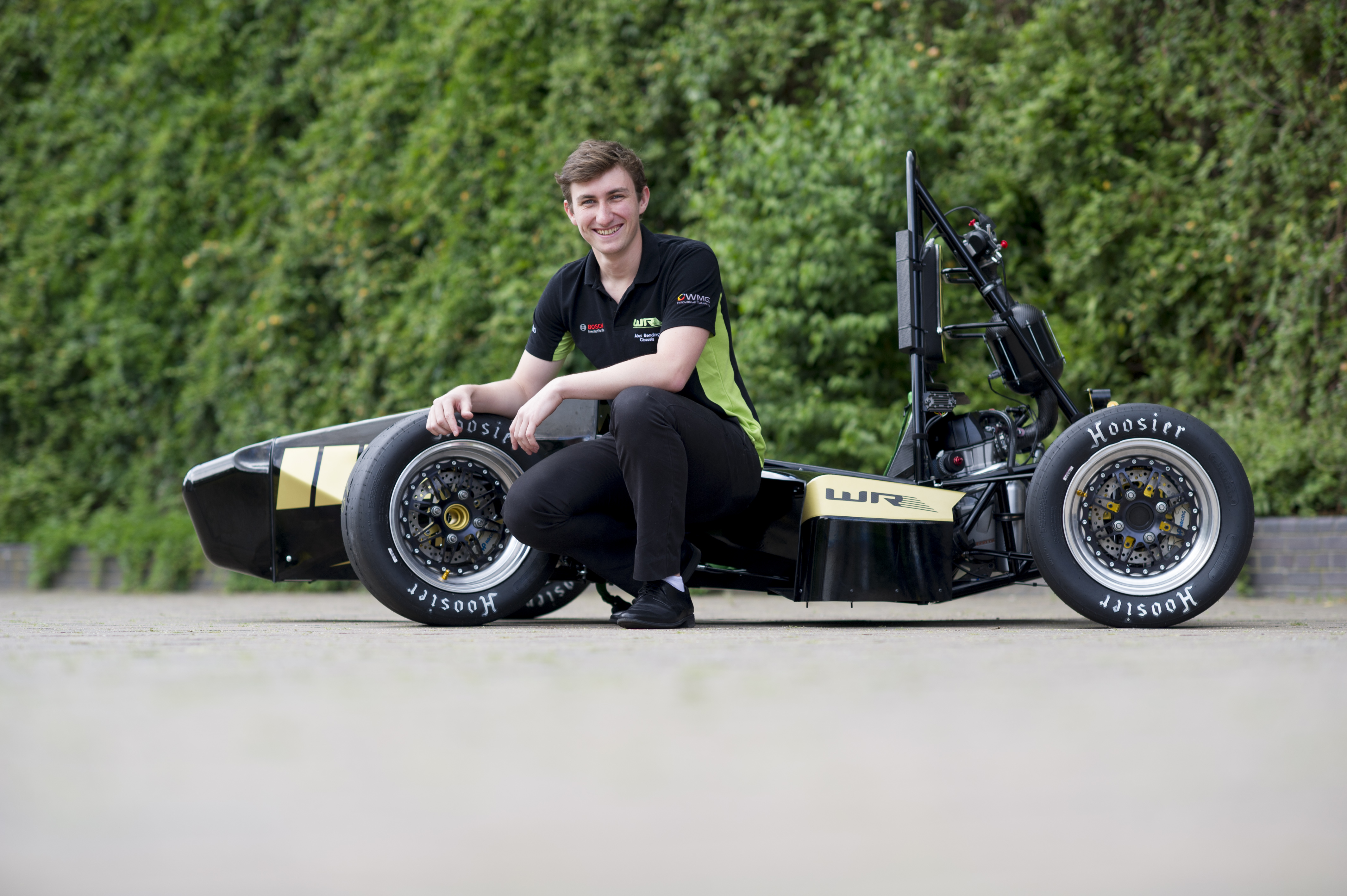 Mb students university of warwick engineering competition events