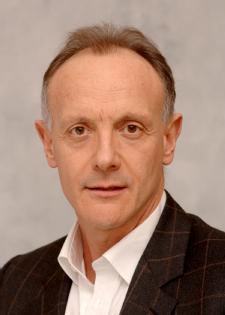 Professor Andrew Oswald, University of Warwick