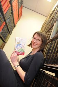 Professor Rebecca Probert, School of Law, University of Warwick