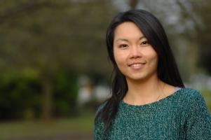 Dr Nicole Tang
