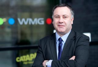 Professor Tony McNally WMG