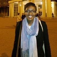 Rebecca Omonira-Oyekanmi