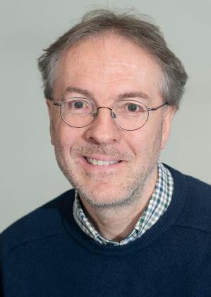 Professor David Scanlan, School of Life Sciences, University of Warwick