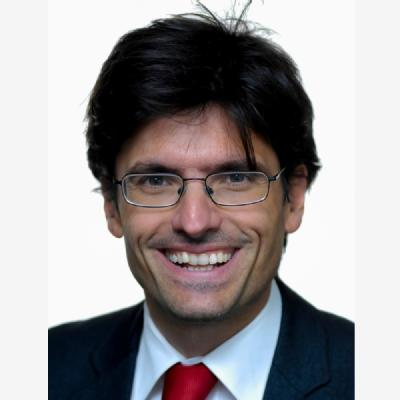Professor Orkun Soyer, School of Life Sciences, University of Warwick
