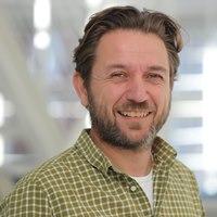 Dr Trevor McCrisken