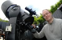 Dr Boris Gänsicke - University of Warwick
