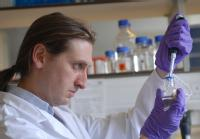 Dr Robin Allaby, Associate Professor at the School of Life Sciences at the University of Warwick