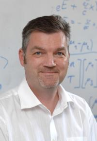 Professor Rudolf Roemer, University of Warwick Department of Physics