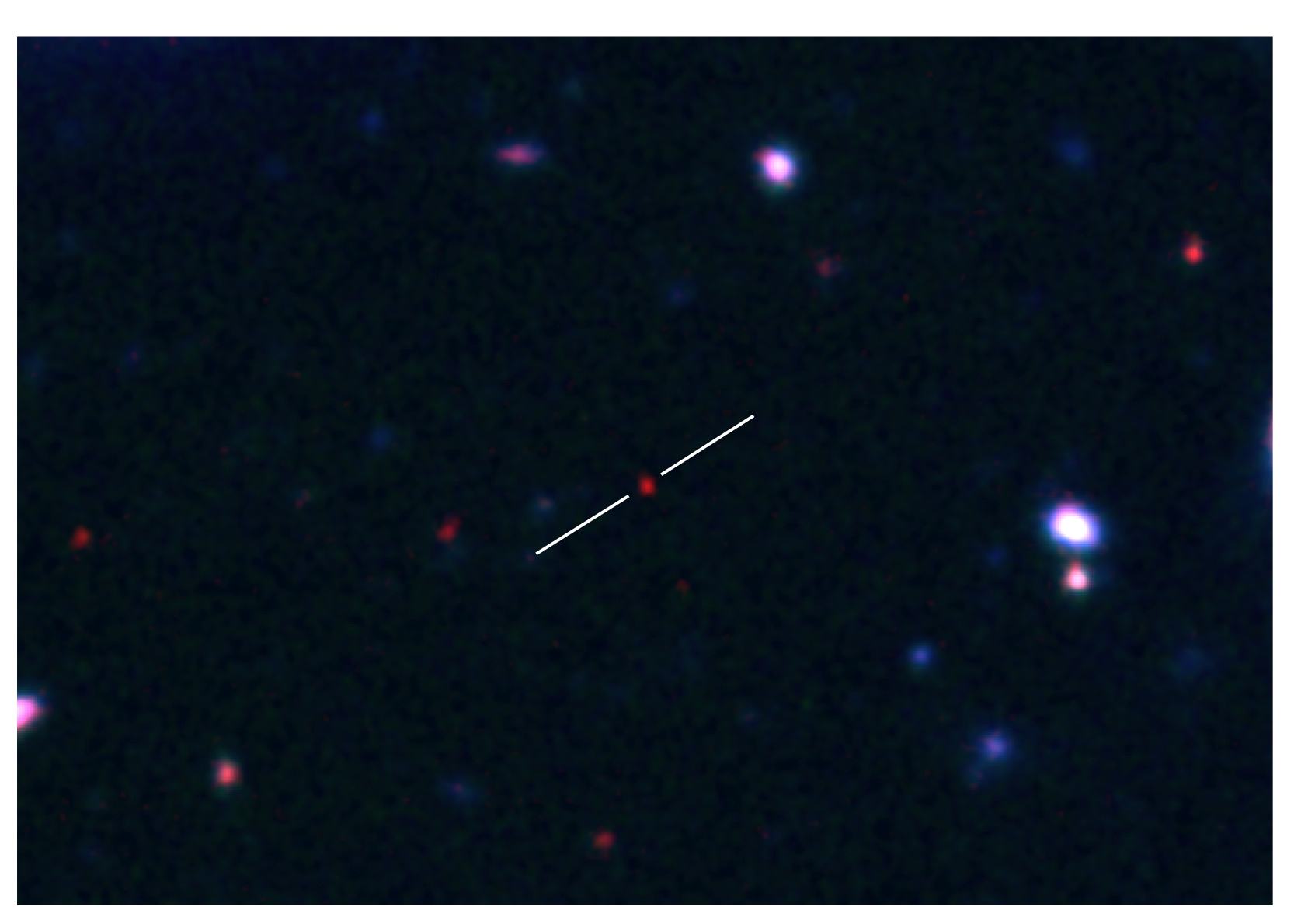 most distant object ever seen maybe bad astronomy bad astronomymost distant object ever seen\u2026 maybe